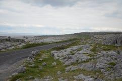 Путешествовать через красивую Ирландию весной 2016 стоковые фотографии rf