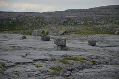 Путешествовать через красивую Ирландию весной 2016 стоковое изображение