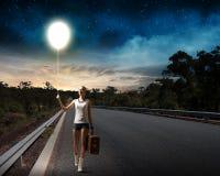 Путешествовать Стоковая Фотография RF