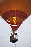 5-ые Фиеста 2013 воздушного шара Путраджайя международная горячая Стоковые Фотографии RF