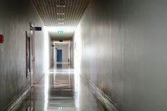 Путь выйти Стоковое Фото