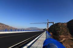 Путь высоты Стоковое Фото