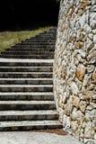 Путь лестниц Стоковая Фотография RF