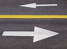 путь который Стоковое Изображение