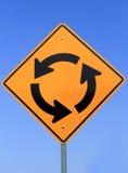 путь который Стоковая Фотография RF