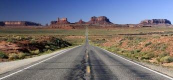 Путь к вечности стоковая фотография rf