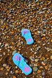 Путь к морю Стоковое фото RF