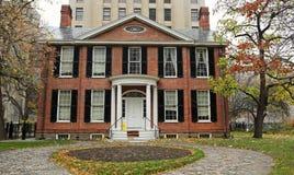 Путь к музею дома Campbell Стоковые Фото