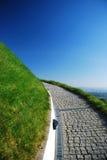 Путь к раю стоковое фото