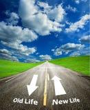 Путь к успеху Стоковое Изображение