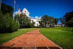 Путь парка Presidio Стоковые Фотографии RF