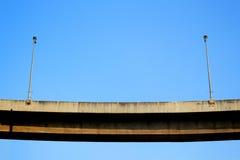 Путь пошлины срочный Стоковое Фото
