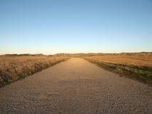 путь просто Стоковая Фотография RF