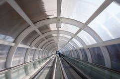Путь транспортера Стоковые Фотографии RF