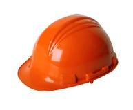 путь трудного шлема Стоковое Фото