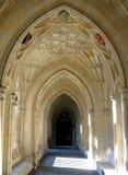 путь церков к Стоковое Изображение