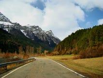 Путь heven Стоковое Изображение RF