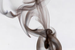 пучок дыма Стоковые Фото
