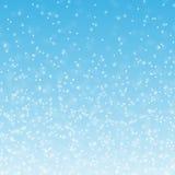 Пушистый снежок бесплатная иллюстрация