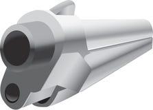 пушка бочонка Стоковое фото RF