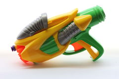 пушка дротика Стоковые Изображения