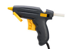 пушка клея Стоковое фото RF