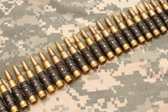 пушка 10 поясов Стоковая Фотография RF
