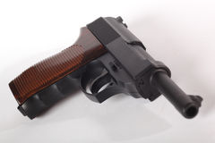 пушка Стоковая Фотография RF