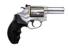 пушка Стоковая Фотография