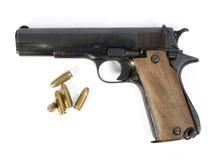 пушка Стоковое Изображение