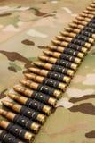 пушка 4 поясов Стоковые Изображения RF
