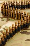 пушка 5 поясов Стоковое Фото