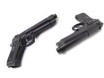 пушка Стоковые Фотографии RF