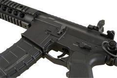 пушка airsoft Стоковые Изображения RF