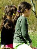 пуща детей Стоковые Фото