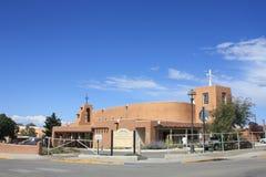 Пуэбло Taos Стоковое фото RF