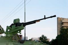 Пулемет Стоковое Изображение RF