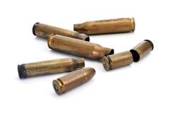 Пули стоковое изображение rf