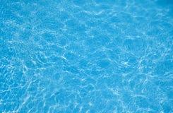 Пульсация бассейна Стоковые Фото