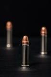 Пуля винтовки Стоковая Фотография RF