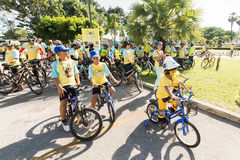 ПХУКЕТ ТАИЛАНД - 11-ОЕ ДЕКАБРЯ: Событие в Таиланде Стоковые Фото