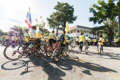 ПХУКЕТ ТАИЛАНД - 11-ОЕ ДЕКАБРЯ: Событие в Таиланде Стоковое фото RF