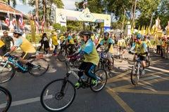 ПХУКЕТ ТАИЛАНД 11-ОЕ ДЕКАБРЯ: Событие в Таиланде Стоковые Изображения RF