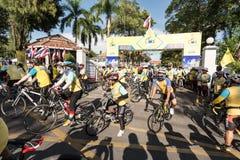 ПХУКЕТ ТАИЛАНД 11-ОЕ ДЕКАБРЯ: Событие в Таиланде Стоковые Фото