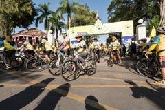 ПХУКЕТ ТАИЛАНД 11-ОЕ ДЕКАБРЯ: Событие в Таиланде Стоковое Изображение