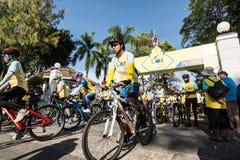 ПХУКЕТ ТАИЛАНД 11-ОЕ ДЕКАБРЯ: Событие в Таиланде Стоковое фото RF
