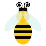пчела 01 Стоковое фото RF