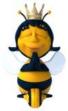 Пчела потехи бесплатная иллюстрация
