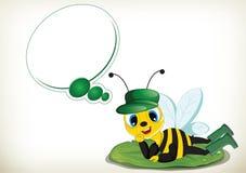 Пчела фантазера Стоковое Фото
