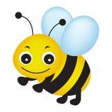 Пчела бесплатная иллюстрация